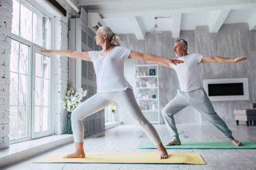 L'activité physique, un remède aux maladies chroniques