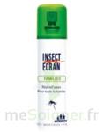 Acheter Insect Ecran Familles Lotion répulsif peau 100ml à YZEURE