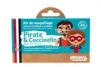 Kit 3 Couleurs Pirate & Coccinelle à YZEURE