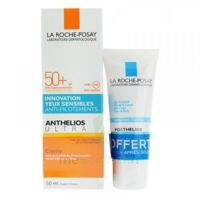 Anthelios Spf50+ Crème Hydratante Avec Parfum T Pompe/50ml à YZEURE
