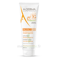 Aderma Protect Lait Enfant Spf50+ 250ml