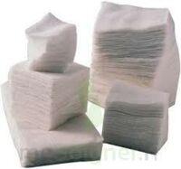 PHARMAPRIX Compresses stérile tissée 10x10cm 50 Sachets/2 à YZEURE