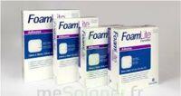 Foam Lite Convatec Pansement Hydrocellulaire Adhésif Stérile 5,5x12cm B/10 à YZEURE