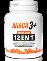 Anaca3+ Minceur 12 En 1 Gélules B/120 à YZEURE