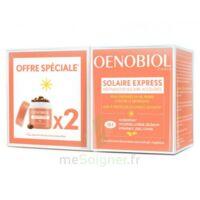 Oenobiol Solaire Express Caps 2b/15 à YZEURE