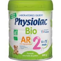 Physiolac BIO AR 2 à YZEURE