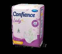 Confiance Lady Slip Absorption 5 Gouttes Large Sachet/7 à YZEURE