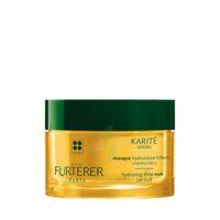 René Furterer René Furterer Karité Hydra Masque Hydratation Brillance 200ml à YZEURE
