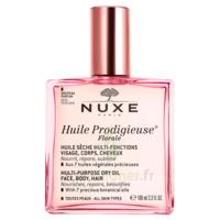 Huile prodigieuse® Florale - huile sèche multi-fonctions visage, corps, cheveux100ml à YZEURE
