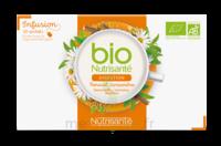 Nutrisanté Infusions Bio Tisane Digestion 20 Sachets à YZEURE