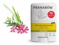 Pranarôm Aromapic Bio Stick Anti-moustiques Visage Et Corps Stick/20g à YZEURE