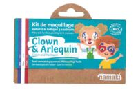 Kit 3 Couleurs Clown & Arlequin à YZEURE