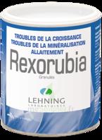Lehning Rexorubia Granulés B/350g à YZEURE