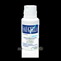 SAUGELLA HYDRASERUM Gel soin lavant intime sècheresse Fl/200ml à YZEURE