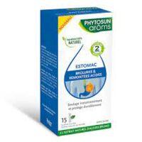 Phytosun Aroms Estomac Liquide BrÛlures Et RemontÉes Acides 15 Sachets à YZEURE