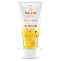 Weleda Crème pour le Change au Calendula 75ml à YZEURE