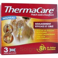 THERMACARE, bt 3 à YZEURE