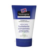 Neutrogena Crème Mains Hydratante Concentrée T/50ml à YZEURE
