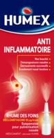 Humex Rhume Des Foins Beclometasone Dipropionate 50 µg/dose Suspension Pour Pulvérisation Nasal à YZEURE