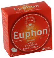 Euphon, Pastille à YZEURE