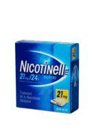 NICOTINELL TTS 21 mg/24 h, dispositif transdermique B/28 à YZEURE