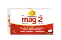 MAG 2 100 mg Comprimés B/60 à YZEURE