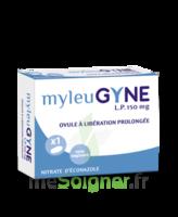 MYLEUGYNE L.P. 150 mg, ovule à libération prolongée Plq/1 à YZEURE