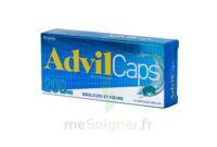 ADVILCAPS 200 mg, capsule molle à YZEURE