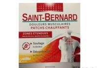 St-Bernard Patch zones étendues x2 à YZEURE