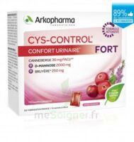 Cys-Control Fort 36mg Poudre orale 14 Sachets/4g à YZEURE