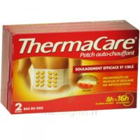 THERMACARE, bt 2 à YZEURE