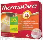 THERMACARE, pack 6 à YZEURE