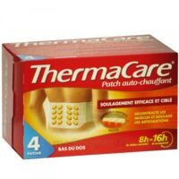 THERMACARE, pack 4 à YZEURE