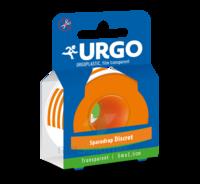 Urgoplastic Sparadraps Discret 5m X 2,5cm à YZEURE