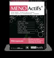 Synactifs Menoactifs Gélules B/60 à YZEURE