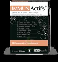 Synactifs Immunactifs Gélules B/30 à YZEURE