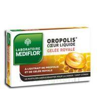 Oropolis Coeur liquide Gelée royale à YZEURE