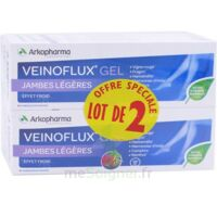 Veinoflux Gel effet froid 2T/150ml à YZEURE