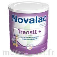Novalac Transit + 0-6 Mois Lait En Poudre B/800g à YZEURE