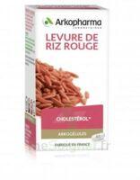 Arkogélules Levure de riz rouge Gélules Fl/150 à YZEURE
