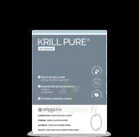 Aragan Krill Pure Gélules B/30 à YZEURE