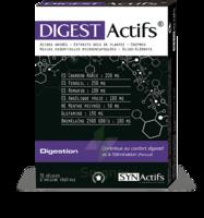 Synactifs Digestactifs Gélules B/30 à YZEURE