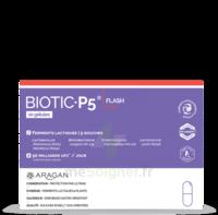Aragan Biotic P5 Flash Gélules B/10 à YZEURE