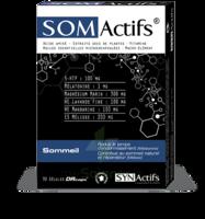 Synactifs Somactifs Gélules B/30 à YZEURE