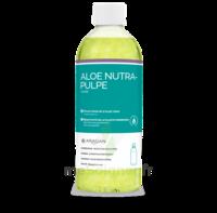 Aragan Aloé Nutra-pulpe Boisson Concentration X 2 Fl/500ml à YZEURE