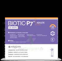 Aragan Biotic P7 Adulte Poudre 30 Sticks à YZEURE