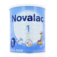 Novalac 1 Lait poudre 800g à YZEURE