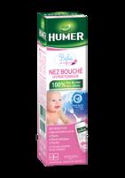 Humer Nez Bouché - spray 100% eau de mer pour nourrisson et enfant à YZEURE