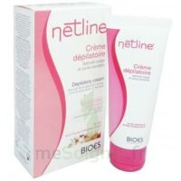 NETLINE CREME DEPILATOIRE VISAGE ZONES SENSIBLES, tube 75 ml à YZEURE