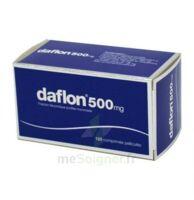DAFLON 500 mg Cpr pell Plq/120 à YZEURE